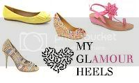 My Glamour Heels